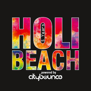 Holi Beach Festival am Strand – Brandenburg an der Havel